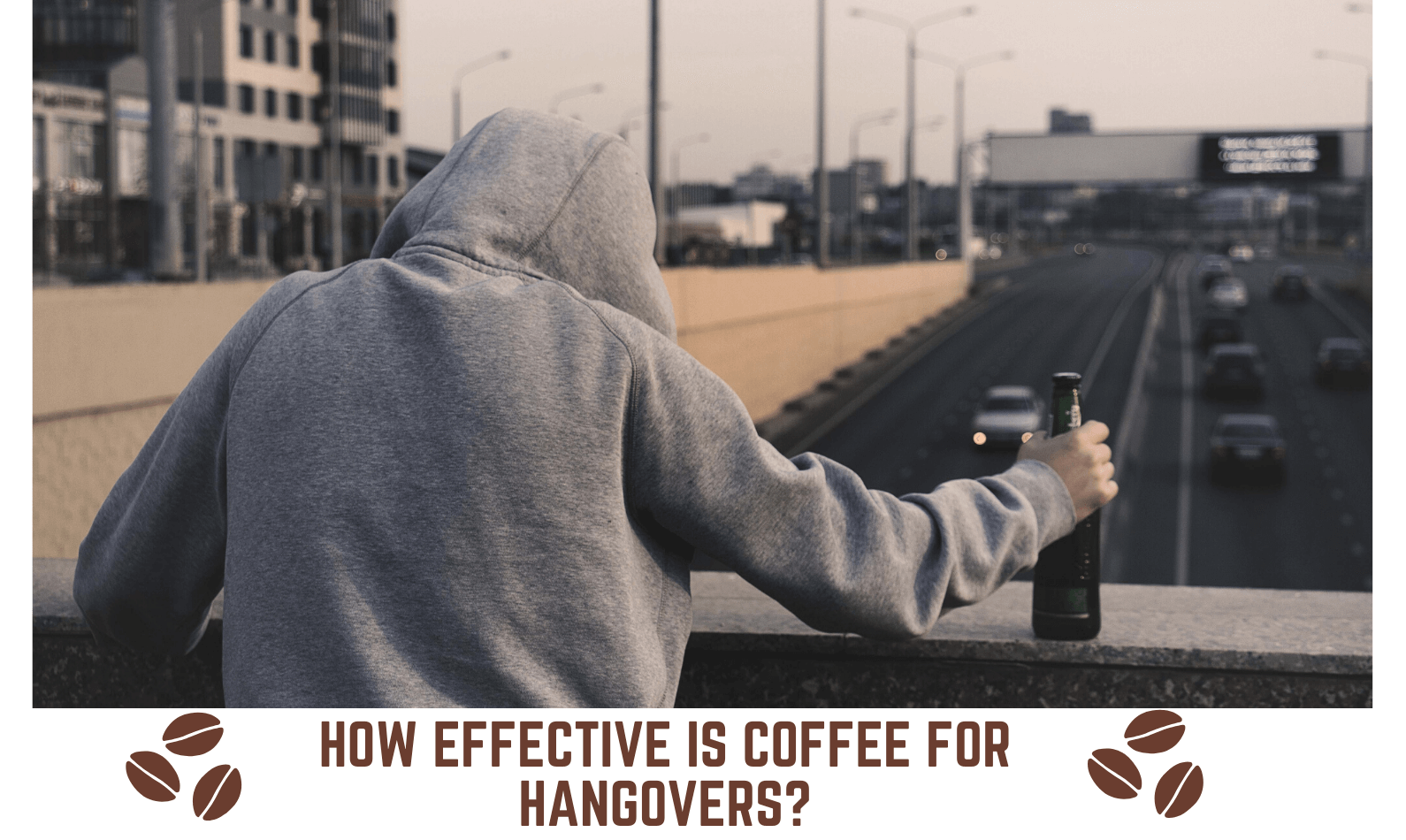 How Effective is Coffee for Hangovers
