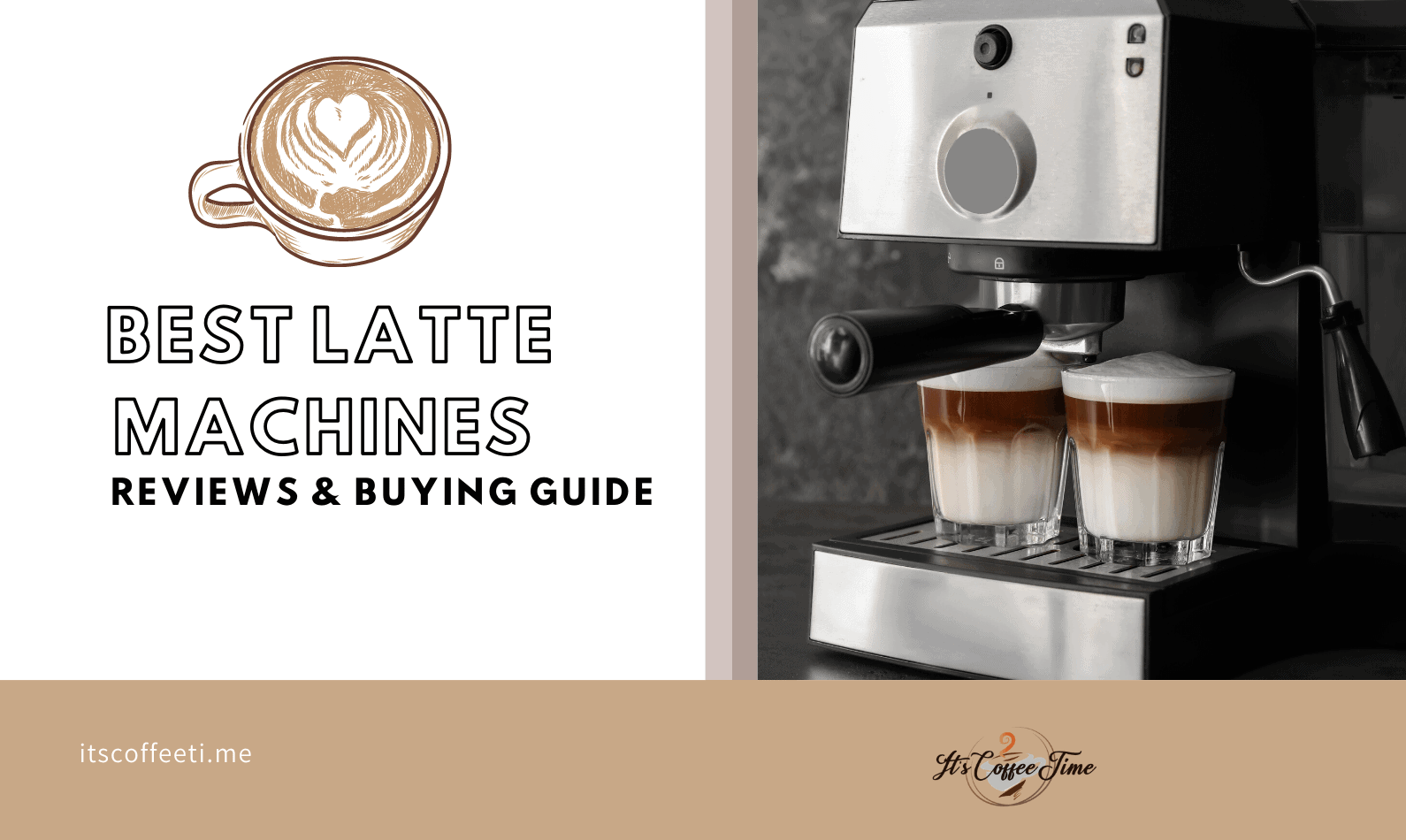 Best Latte Machines
