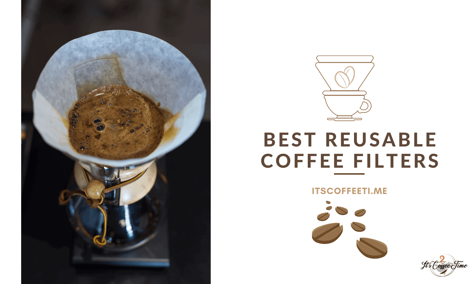 Best Reusable Coffee Filters